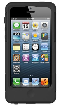 Apple iPhone 5 Trident case