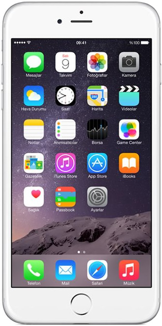 Apple iPhone 6S Plus (Pre-Owned)