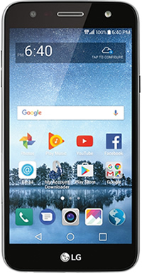 SIMPLE Mobile Phones - The latest Android and Apple Smart