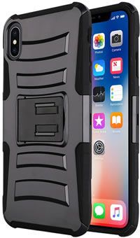 iPhone XS Max Holster Case